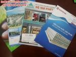 In catalogue chất lượng tại quận Bình Thạnh cùng Công ty Quảng Cáo