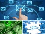 Mẹo giúp tăng hiệu quả của Email Marketing