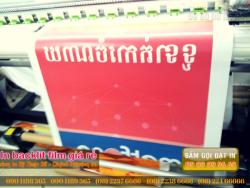 In backlit film giá rẻ tại Bình Thạnh - TP.HCM