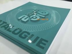 Một số kinh nghiệm trong thiết kế catalogue đẹp và hiệu quả