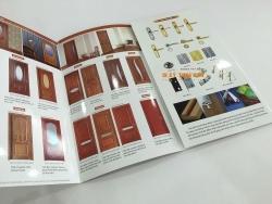 Nguyên tắc thiết kế brochure đẹp, ấn tượng