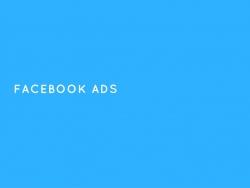 Tại sao bạn chạy quảng cáo Facebook chưa hiệu quả ?
