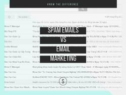 Gửi Email marketing sao để chúng không vào thùng rác