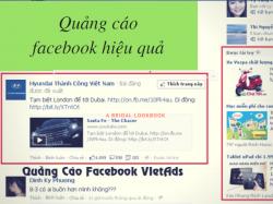 Các dạng quảng cáo facebook thông dụng bạn cần biết nếu muốn nâng cao doanh thu mỗi ngày!