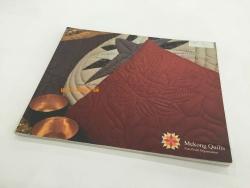 Tư vấn về giấy in catalogue