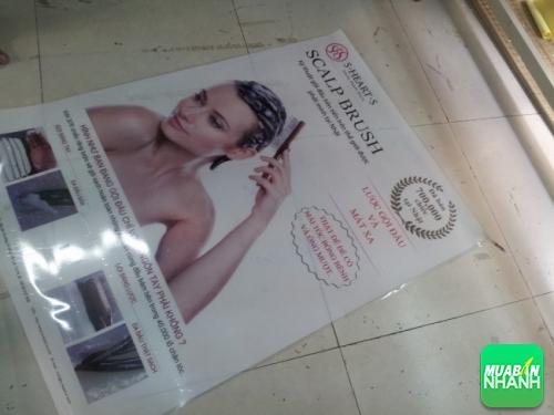 Thành phẩm backlit film in UV làm poster quảng cáo ấn tượng, thu hút