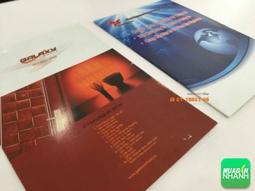 Catalogue - thành phẩm in ấn quảng cáo hiệu quả nhất dành cho các công ty, doanh nghiệp