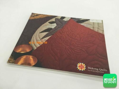 In catalogue trên chất liệu giấy mỹ thuật có gân cho thành phẩm chất lượng cao, thể hiện đẳng cấp cho công ty, doanh nghiệp,... của bạn
